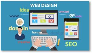 Affordable Web Design near Matteson Illinois
