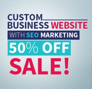 web design deal