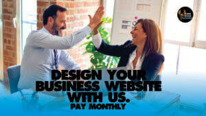 local business web design